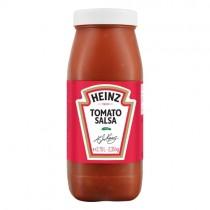 Heinz Tomato Salsa 2x2.15lt