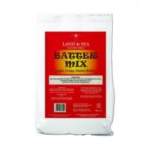Land & Sea Gluten-free Batter Mix 1x5kg
