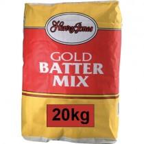Henry Jones Battermix Normal 20kg (20511847)