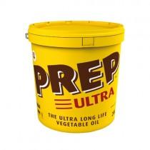 Prep Ultra Longlife Vegetable Oil 20ltr Tub