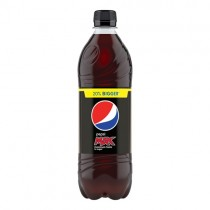 Pepsi Max Bottles (gb) 24x600ml