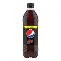 Pepsi Max Bottles (gb) 24x600ml