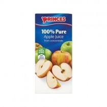 Princes Apple Juice 24x200ml