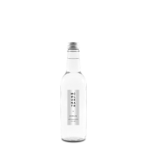 Mount Clear Spark Water (glass) 24x330ml