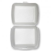 1 Compartment Meal Box 1x250